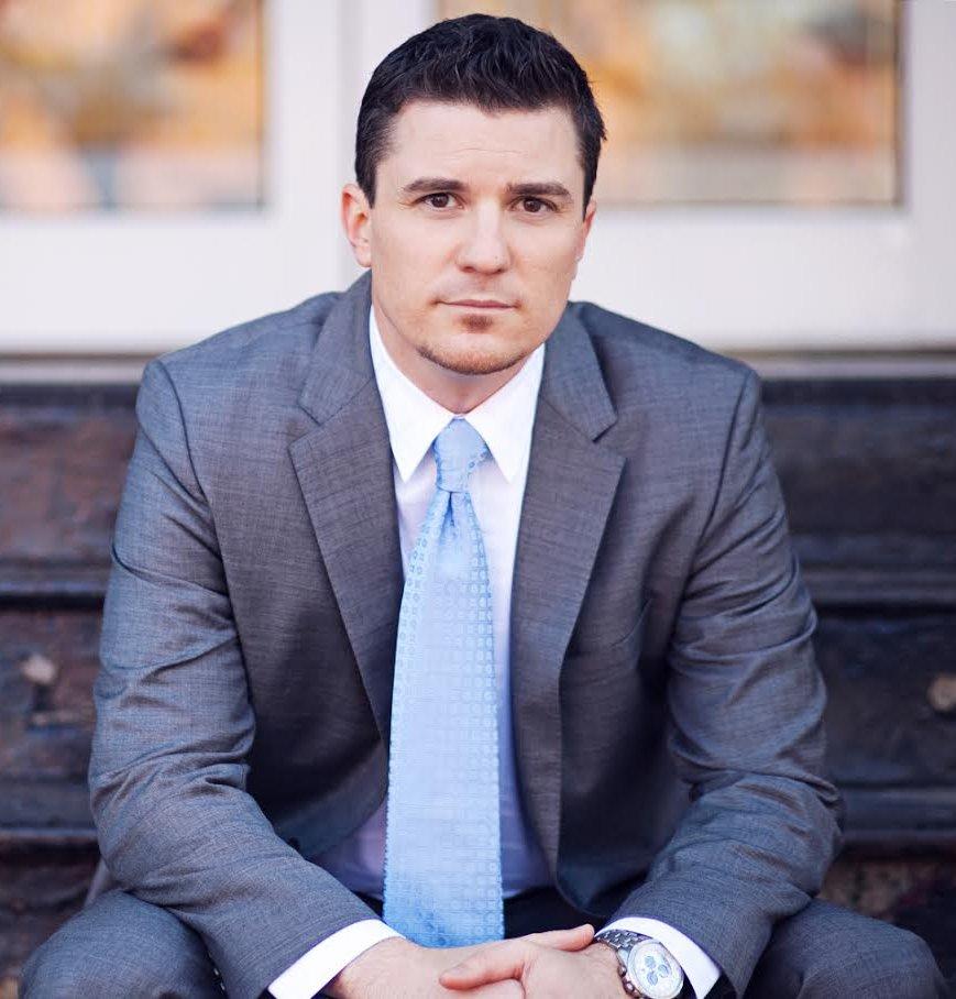 Jason Stapleton
